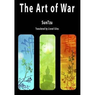 The Art of War without the BS [notes removed]