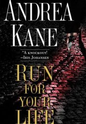 Run for Your Life Pdf Book