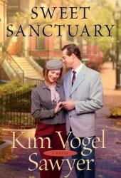 Sweet Sanctuary (Sweet Sanctuary, #1)