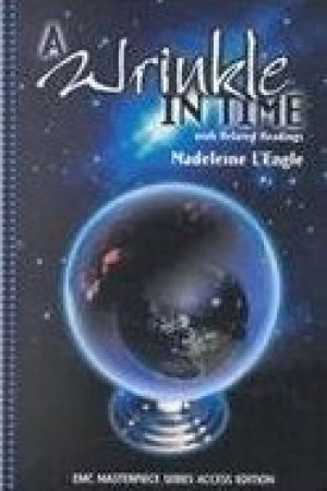 A Wrinkle in Time: With Related Readings (A Wrinkle in Time Quintet #1) pdf books