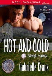 Hot and Cold (Midnight Matings #17)