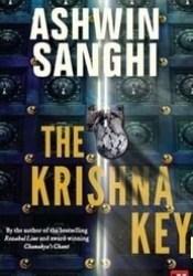 The Krishna Key Pdf Book