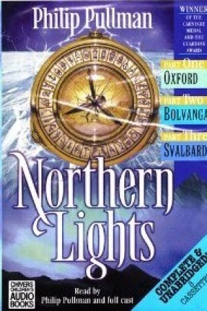 Northern Lights: Boxed Set
