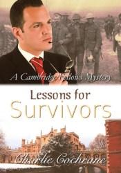 Lessons for Survivors (Cambridge Fellows, #9) Pdf Book