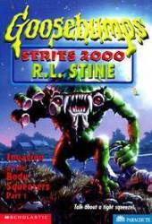 Invasion of the Body Squeezers Part 1 (Goosebumps Series 2000, #4)