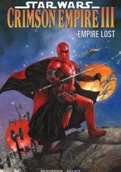 Star Wars: Crimson Empire III: Empire Lost (Star Wars: Crimson Empire #3) Pdf Book