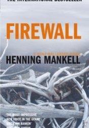 Firewall (Kurt Wallander, #8) Pdf Book