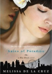 Gates of Paradise (Blue Bloods, #7) Pdf Book