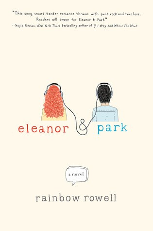 Eleanor & Park Book Pdf ePub