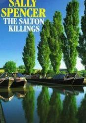 The Salton Killings (Chief Inspector Woodend, #1) Pdf Book