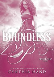 Boundless (Unearthly, #3) Pdf Book