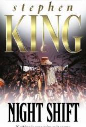 Night Shift Pdf Book