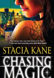 Chasing Magic (Downside Ghosts, #5) Pdf Book