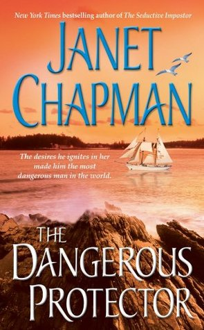 The Dangerous Protector (Puffin Harbor, #2)