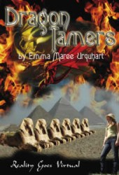 Dragon Tamers (Dragon Tamers, #1)