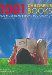 1001 Children's Books You Must Read Before You Grow Up Pdf Book