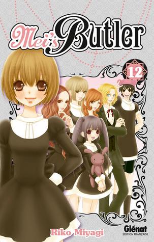Mei's butler Vol.12