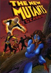 New Mutants Classic, Vol. 2 Pdf Book