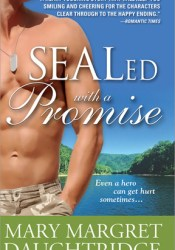 SEALed with a Promise (SEALed, #2) Pdf Book