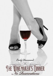 No Reservations (The Winemaker's Dinner, #0.6) Pdf Book