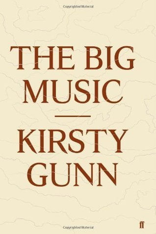 Image result for the big music kirsty gunn