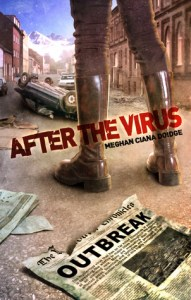 After The Virus by Meghan Ciana Doidge 15779450