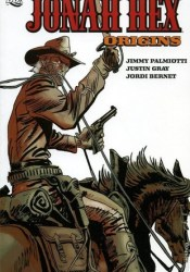 Jonah Hex, Vol. 3: Origins Pdf Book