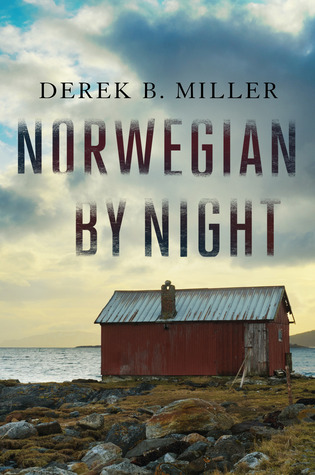 Norwegian by Night (Sigrid Ødegård #1)