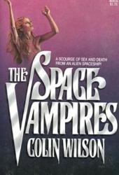 The Space Vampires Pdf Book