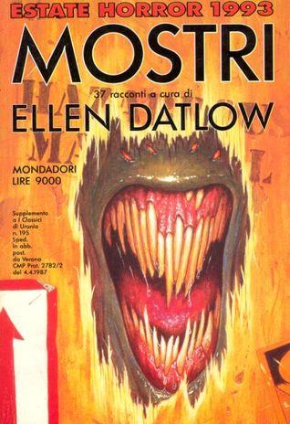 Estate Horror 1993: Mostri