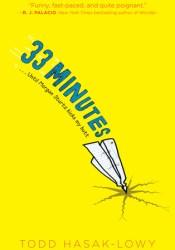 33 Minutes Pdf Book