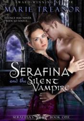 Serafina and the Silent Vampire (Serafina's, #1) Pdf Book