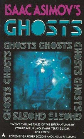 Isaac Asimov's Ghosts