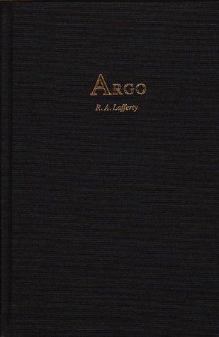 Argo (More Than Melchisedech # 3)