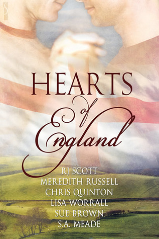 Hearts of England
