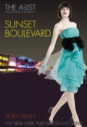 Sunset Boulevard (A-List: Hollywood Royalty, #2) Pdf Book