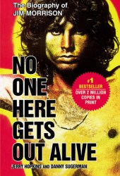 No One Here Gets Out Alive Pdf Book