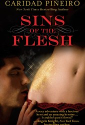 Sins of the Flesh (Sin Hunters #1)
