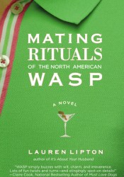 Mating Rituals of the North American Wasp Pdf Book