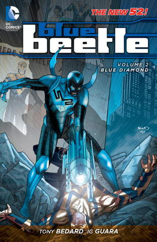 Blue Beetle, Vol. 2: Blue Diamond