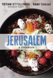 Jerusalem: A Cookbook Pdf Book