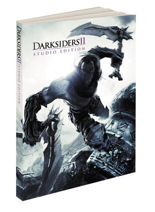 Darksiders II - Prima Official Game Guide