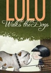 Lulu Walks the Dogs Pdf Book