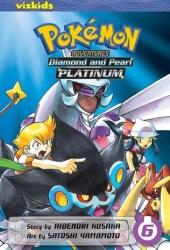 Pokémon Adventures: Diamond and Pearl/Platinum, Vol. 6 (Pokémon Adventures, #35; Pokémon Adventures: Diamond and Pearl/Platinum, #6)