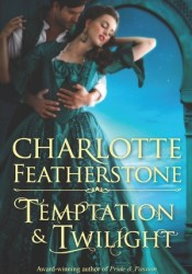 Temptation  & Twilight (The Brethren Guardians, #3) Pdf Book