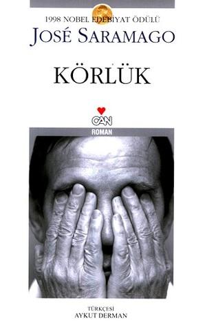 Körlük Kitap Kapağı