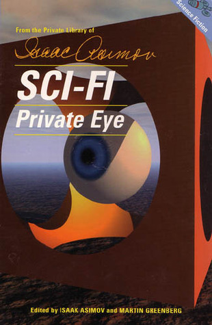 Sci-Fi Private Eye