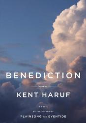Benediction (Plainsong, #3) Pdf Book
