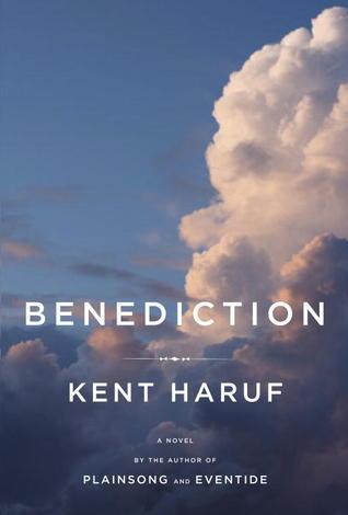 Benediction (Plainsong, #3)