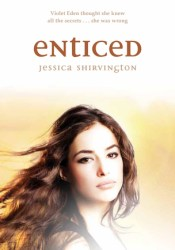 Enticed (The Violet Eden Chapters, #2) Pdf Book